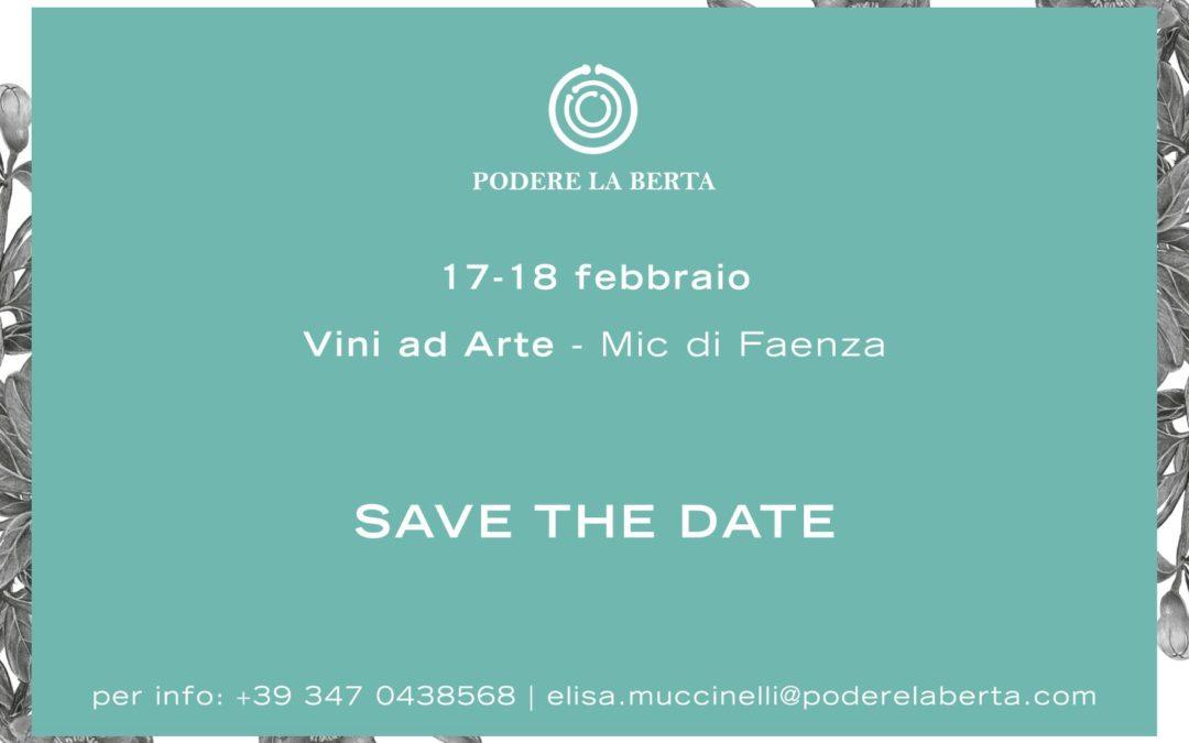 Vini ad Arte 2019