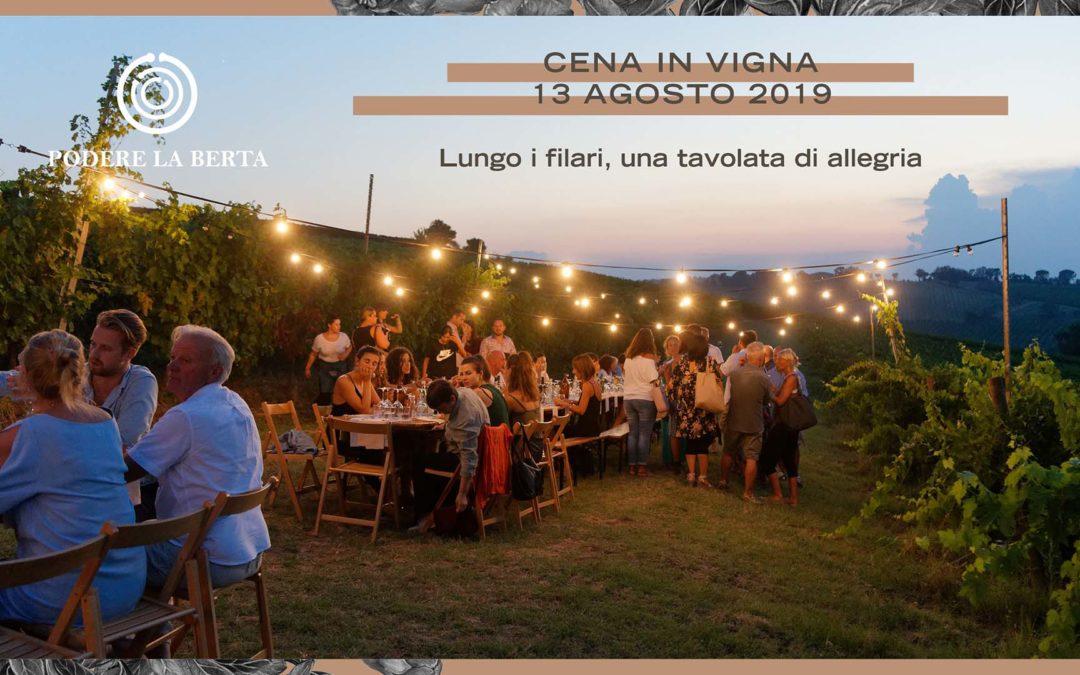 Pagina Calendario Agosto 2019.Calendario Eventi Archivi Pagina 2 Di 4 Podere La Berta