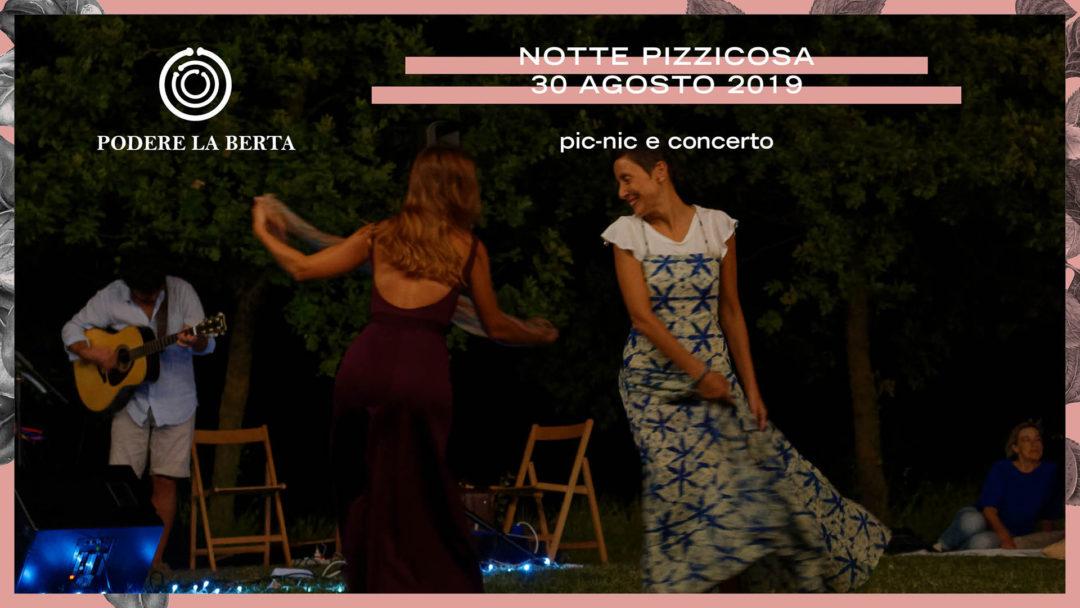 Picnic & Concerto – 30 agosto