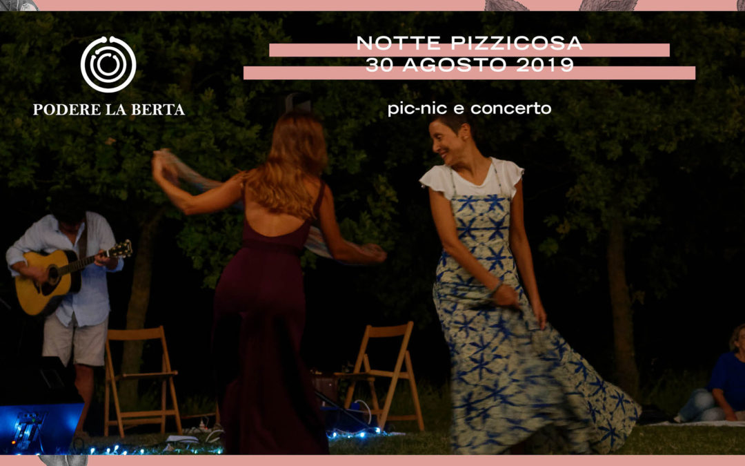 Calendario Pizzica.Calendario Eventi Archivi Podere La Berta