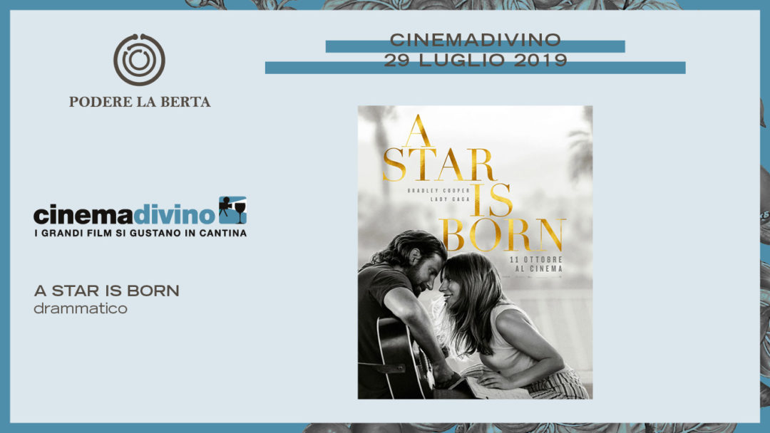 CinemaDivino -29 luglio