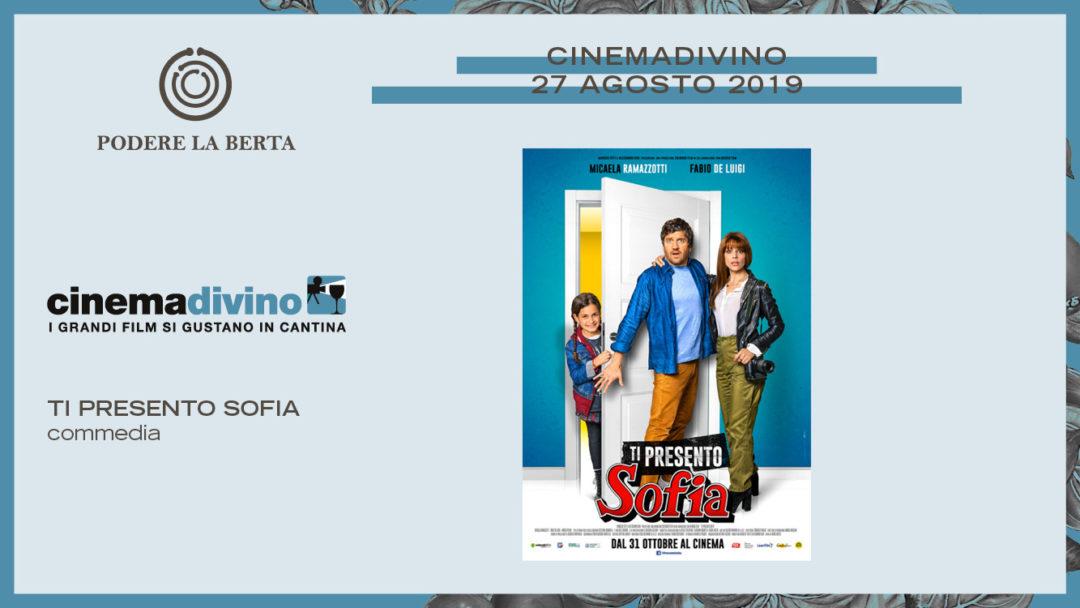 CinemaDivino – 27 agosto