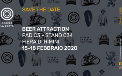 Beer Attraction 2020