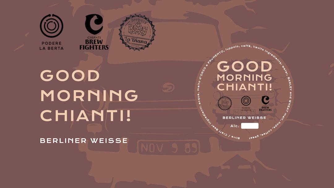 Good Morning Chianti