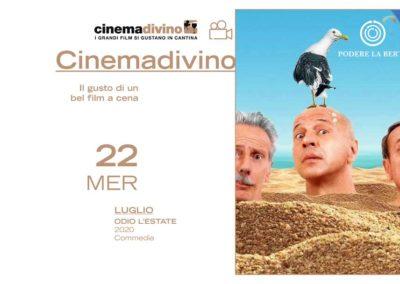 22 luglio – CinemaDivino