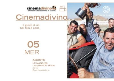 5 Agosto – CinemaDivino