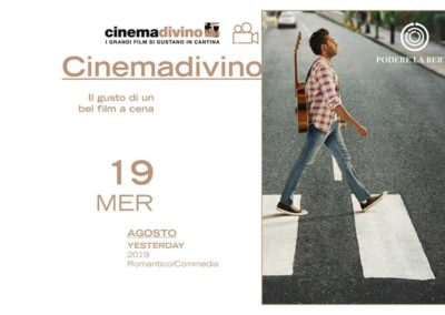 19 Agosto – CinemaDivino