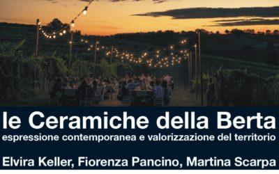 """""""Le Ceramiche della Berta"""": il 13 maggio presentazione al Museo Carlo Zauli"""